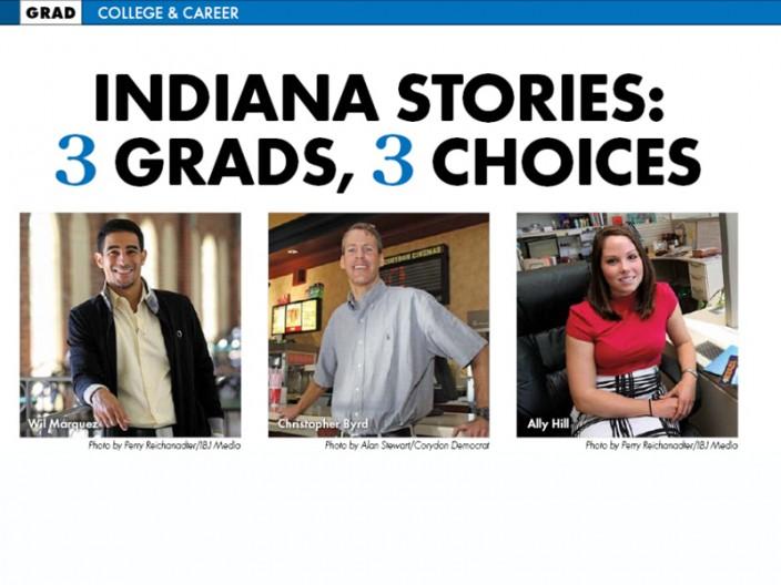 Grad Magazine: November 2010