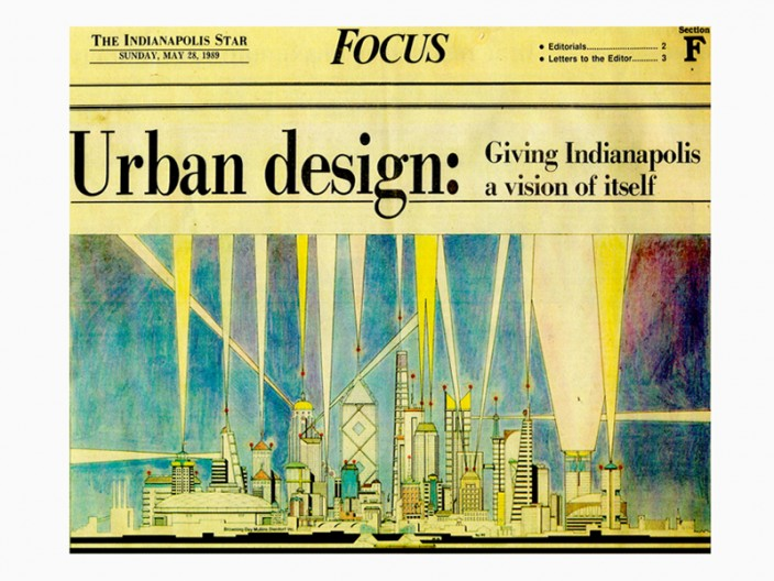 Indianapolis Star_May 28, 2010 // Urban Design